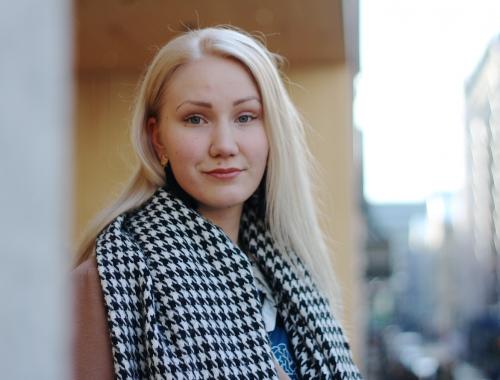 Kuva: Sofia Nevalainen